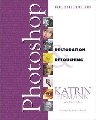 Picture of Adobe Photoshop Restoration & Retouching