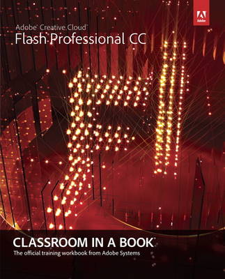 Picture of Adobe Flash Professional CC Classroom in a Book