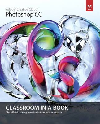 Picture of Adobe Photoshop CC Classroom in a Book