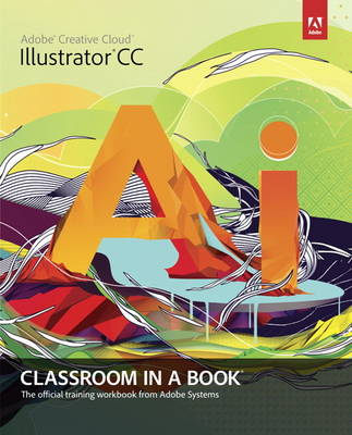 Picture of Adobe Illustrator CC Classroom in a Book