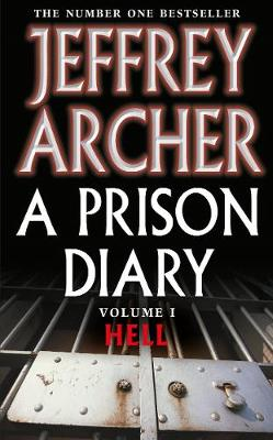 Picture of A Prison Diary Volume I : Hell