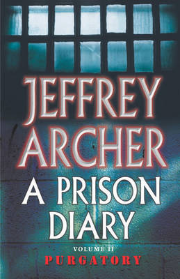 Picture of A Prison Diary Volume II : Purgatory