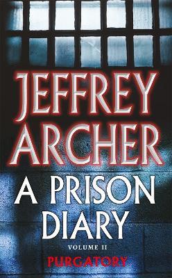Picture of A Prison Diary Volume II : Purgatory