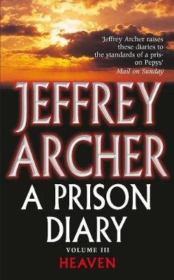 Picture of A Prison Diary Volume III : Heaven