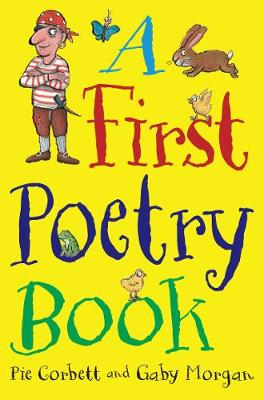 Picture of A First Poetry Book (Macmillan Poetry)