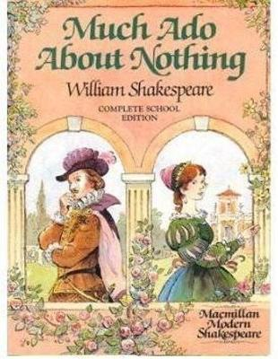 Picture of Much Ado About Nothing