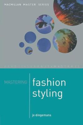 Picture of Mastering Fashion styling