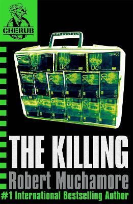 Picture of CHERUB: The Killing : Book 4