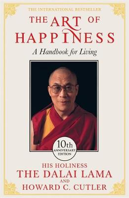 Picture of The Art of Happiness - 10th Anniversary Edition