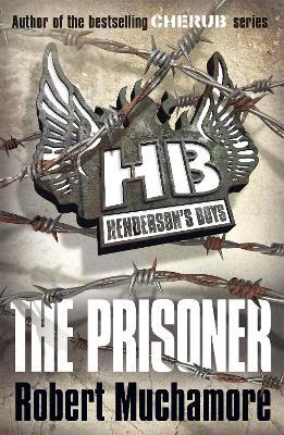 Picture of Henderson's Boys: The Prisoner : Book 5