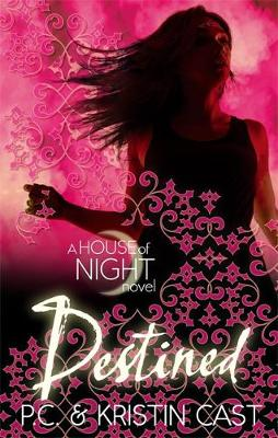 Destined : Number 9 in series