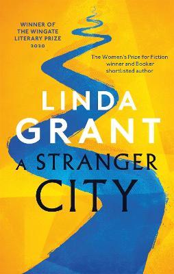 A Stranger City
