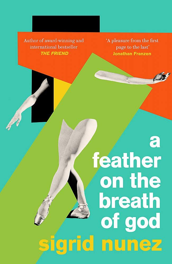 Picture of A Feather on the Breath of God