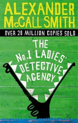 Picture of The No. 1 Ladies' Detective Agency