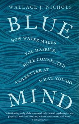 Picture of Blue Mind: How Water Makes You Happier, More Connected and Better at What You Do