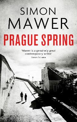 Picture of Prague Spring