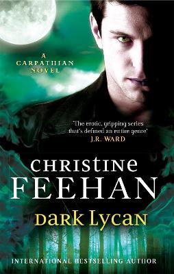 Dark Lycan : Number 24 in series