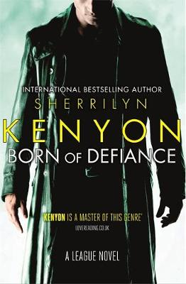 Picture of Born of Defiance