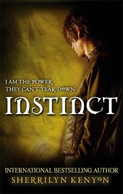 Picture of Instinct