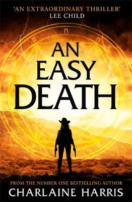 Picture of An Easy Death: the Gunnie Rose series
