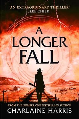 Picture of A Longer Fall