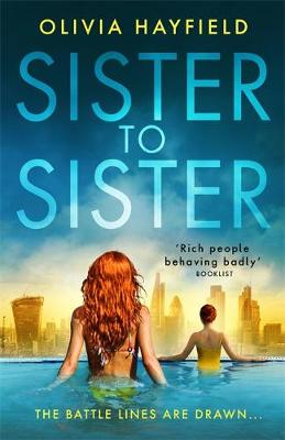Sister to Sister : the perfect addictive read for 2021