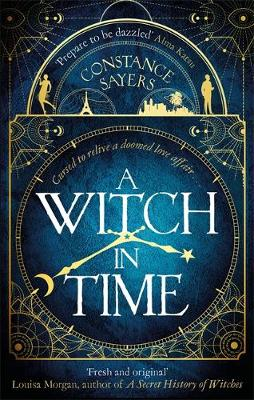 Picture of A Witch in Time : absorbing, magical and hard to put down