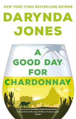 Picture of A Good Day for Chardonnay