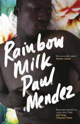 Rainbow Milk : an Observer 2020 Top 10 Debut
