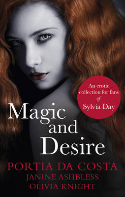 Picture of Magic and Desire : Black Lace Classics