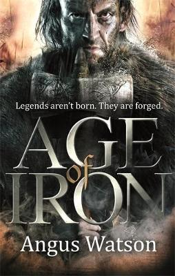 Picture of Age of Iron