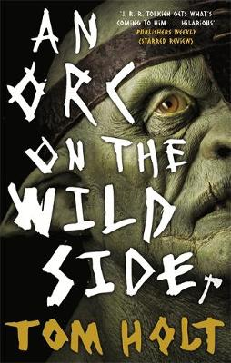 Picture of An Orc on the Wild Side