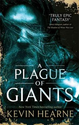 Picture of A Plague of Giants