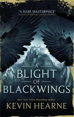 Picture of A Blight of Blackwings