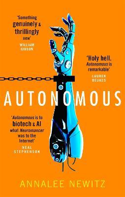 Picture of Autonomous