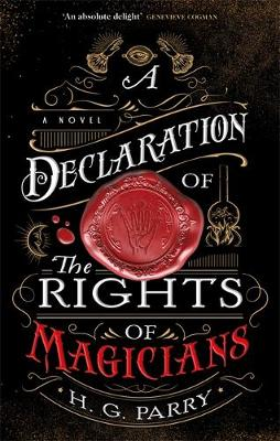 Picture of A Declaration of the Rights of Magicians