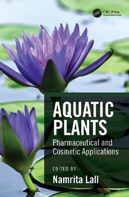 Picture of Aquatic Plants : Pharmaceutical and Cosmetic Applications