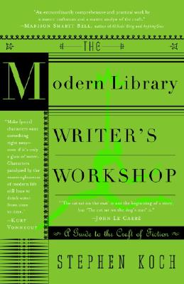 Picture of Mod Lib Writer's Workshop