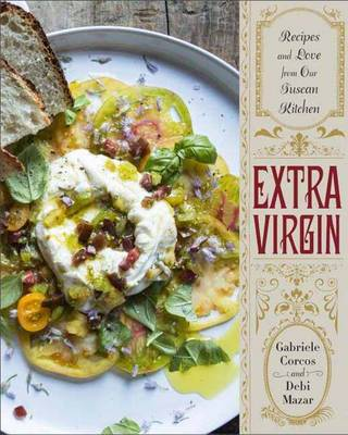 Picture of Extra Virgin