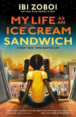 My Life as an Ice Cream Sandwich
