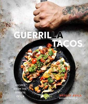 Picture of Guerrilla Tacos : Recipes from the Streets of L.A.