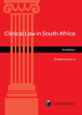 Picture of Clinical law in South Africa