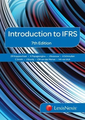 Picture of Introduction to IFRS