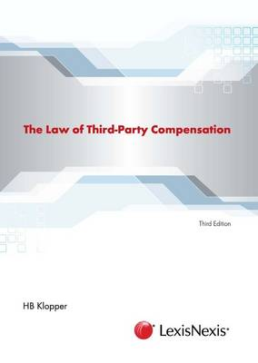 Picture of The law of third party compensation