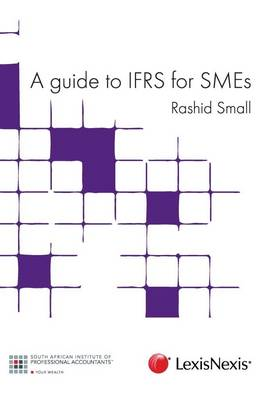 Picture of A Guide to IFRS for SMES