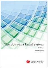 The Botswana legal system