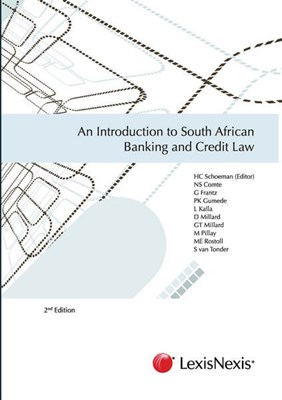 Introduction to South African banking and credit law