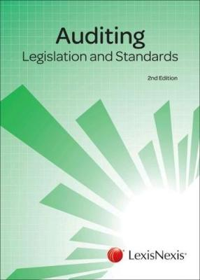 Picture of Auditing legislation and standards