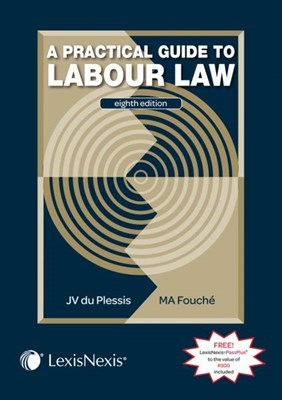 Picture of A practical guide to labour law