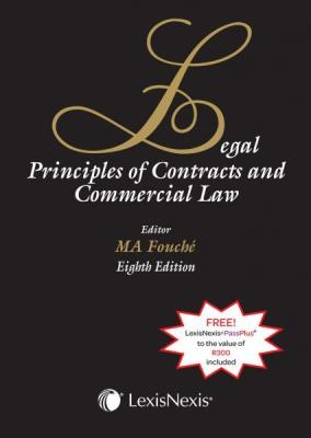 Picture of Legal principles of contracts and commercial Law